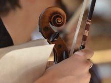 «Und wollte ich Schmerz singen, ward er mir zur Liebe» | Schubert Reloaded | Pforte im Frauenmuseum