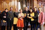 Wahlen 2019: Ein Vorstosspaket der Grünen für die Gleichstellung