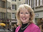 Jacqueline de Quattro will als Bundesrätin kandidieren