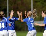 Die Schweizer Frauen haben seit 50 Jahren den Fussball im Griff – Teil 1