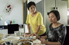 Von übriggebliebenen Chinesinnen und warum sie es sind
