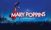 Mary Poppins bringt den Broadway nach Zürich
