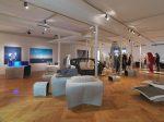 Textile Welt, dargestellt im Textilmuseum St. Gallen