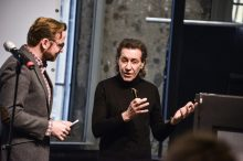 Weltpremiere: Theater St. Gallen bringt das Matterhorn in die Ostschweiz