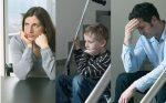 Schwerpunktthema des Eidgenössischen Büros für Gleichstellung von Mann und Frau: Häusliche Gewalt in Paarbeziehungen