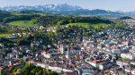 Während zweier Stunden den Kandidatinnen für den Stadtrat St. Gallen in der DenkBar auf den Zahn fühlen – Frauen wählen Frauen