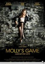 Filmtipp: Molly's Game – das Leben der «Pokerprinzessin» Molly Bloom