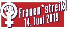 Am 14. Juni 2019 streiken Frauen* und LTIQ-Personen in der Schweiz