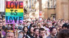 alliance F unterstützt die  «Ehe für alle» und den von der Lebensform unabhängigen Zugang zur Fortpflanzungsmedizin