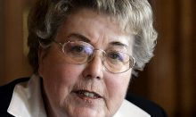 Lilian Uchtenhagen lebt weiter, trotz ihres Todes