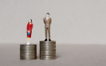 Keine Fortschritte bei der Lohngleichheit
