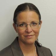 Cornelia Rossel