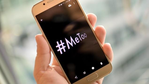 Von #MeToo und dem, was entsteht daraus