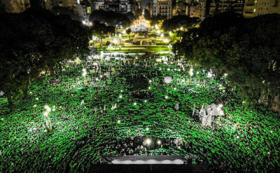 Argentinien hat mit der erneuten Ablehnung der Legalisierung des Schwangerschaftsabbruchs eine Chance verpasst