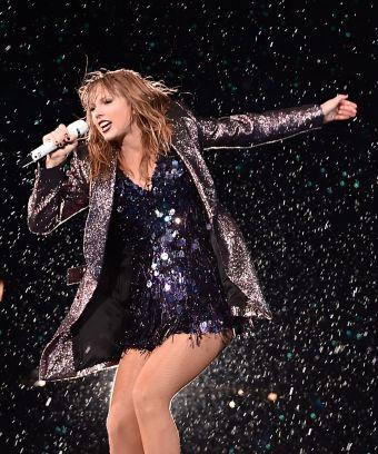 Taylor Swift äussert sich zu den US-Midterms vom 6. November und ruft zum Wählen auf