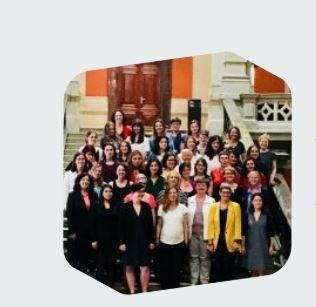 Wahlen 2019: Gelungener Wahlauftakt der SP Frauen* Schweiz